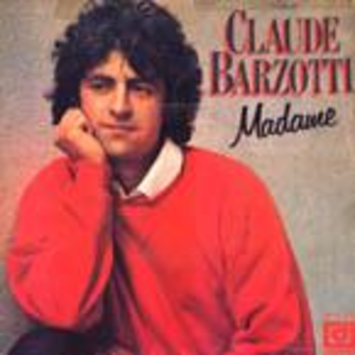 Claude Barzotti Tour Dates