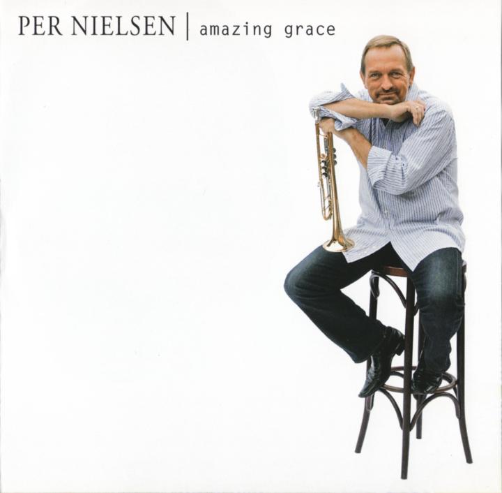 Per Nielsen @ Sct. Pauls Kirke - Århus C, Denmark