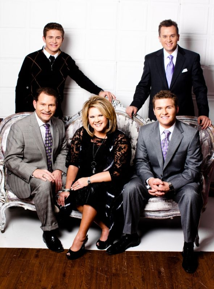 The Whisnants Tour Dates
