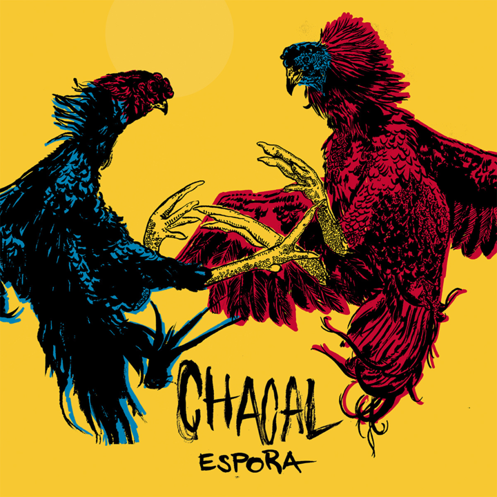 Chacal Tour Dates