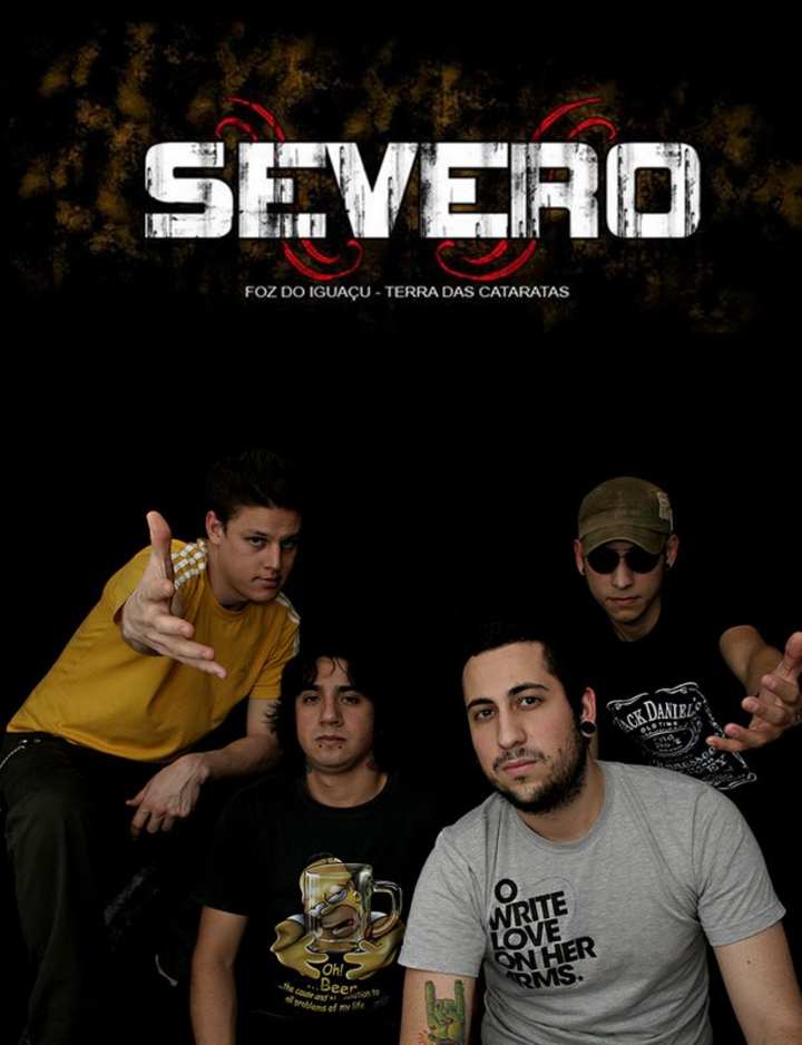 Severo Tour Dates
