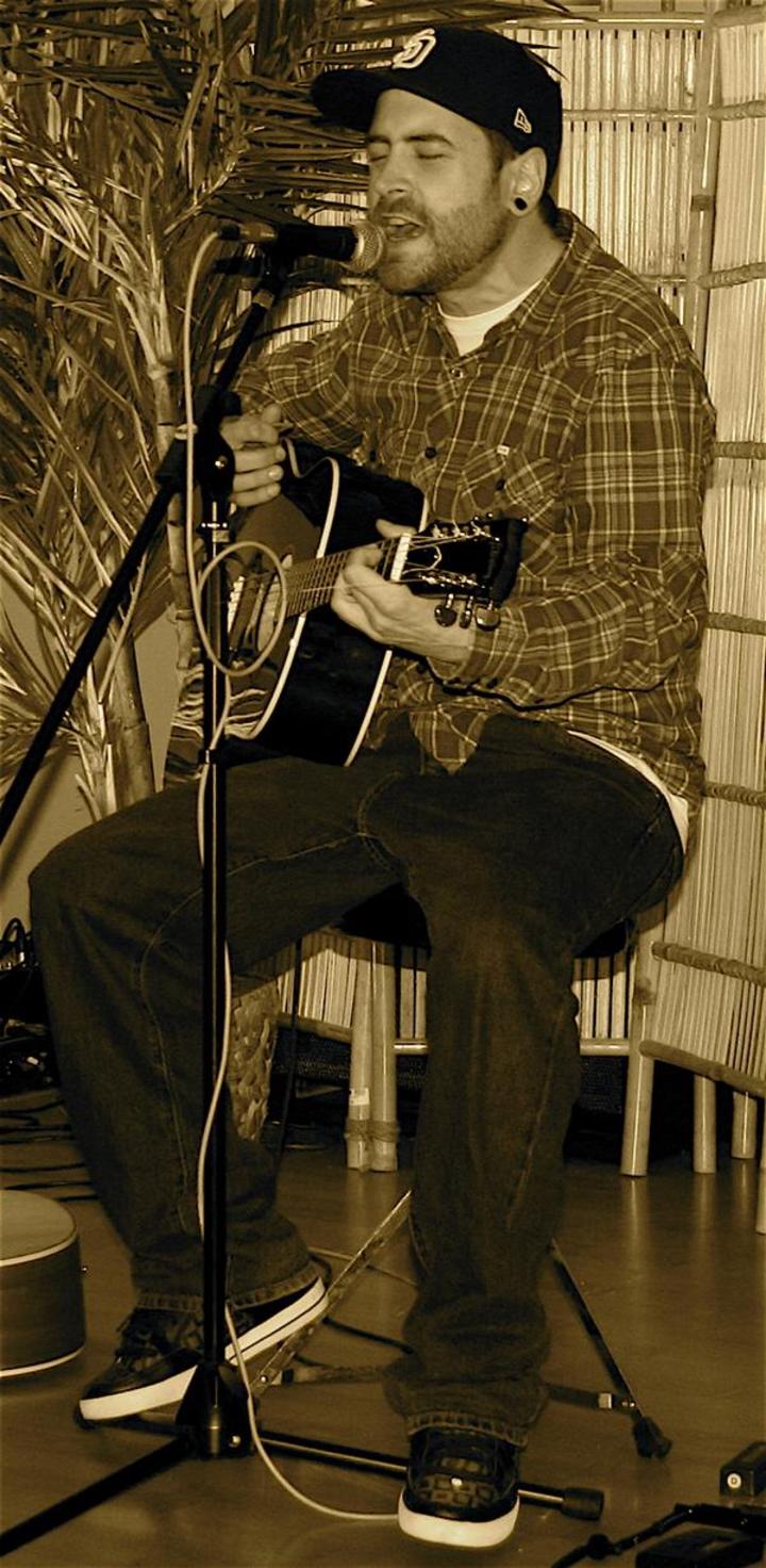 Greg Laraigne Tour Dates