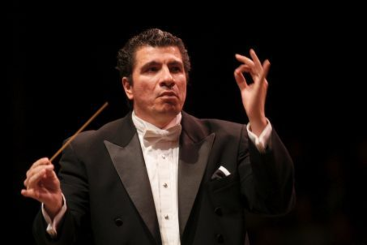 Giancarlo Guerrero Tour Dates