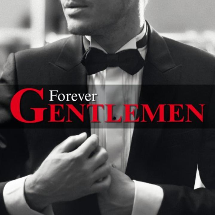 Forever Gentlemen @ Theatre du Casino du Lac-Leamy - Gatineau, Canada
