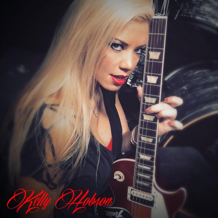 Kelly Hobson Tour Dates