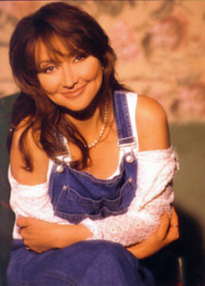 Pam Tillis @ The Cave - Big Bear Lake, CA
