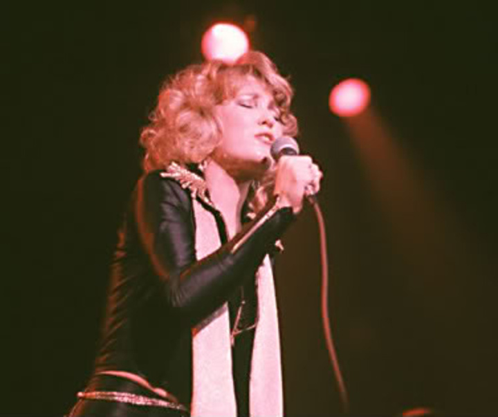 Tanya Tucker Tour Dates