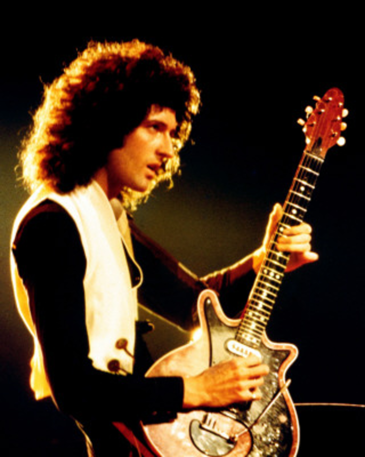 Brian May @ Bridewater Hall - Manchester, United Kingdom