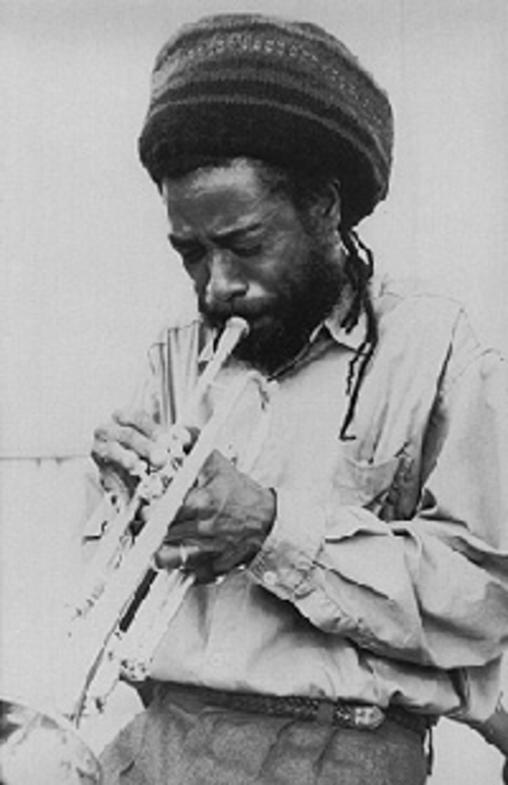 Wadada Leo Smith @ National Sawdust - Brooklyn, NY