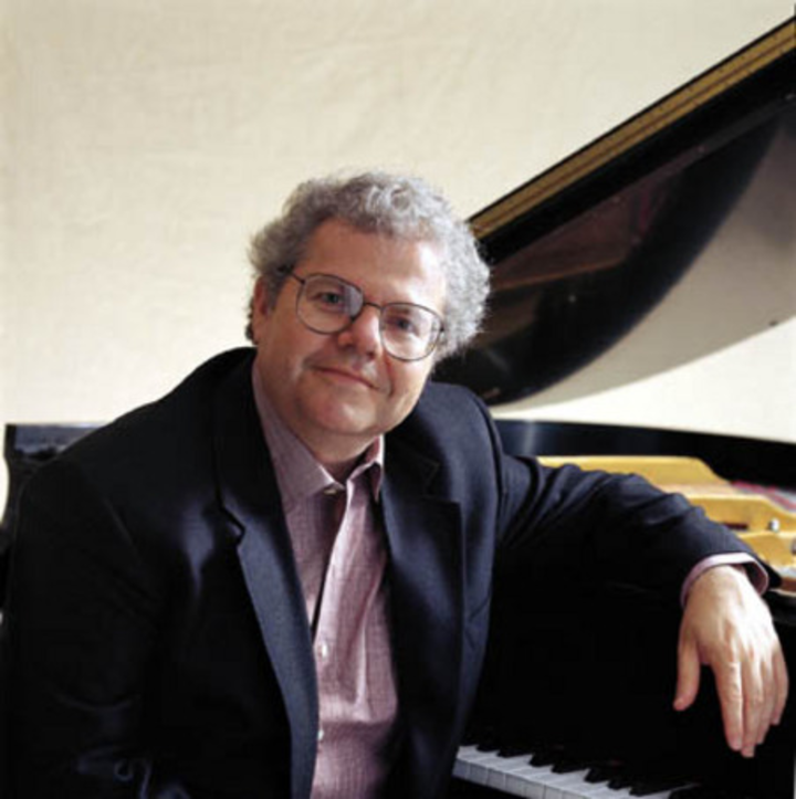 Emanuel Ax @ West Side Presbyterian Church - Ridgewood, NJ