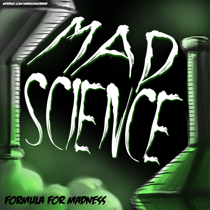 Mad Science Tour Dates