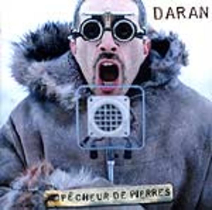 Daran @ Le Cercle - Quebec, Canada