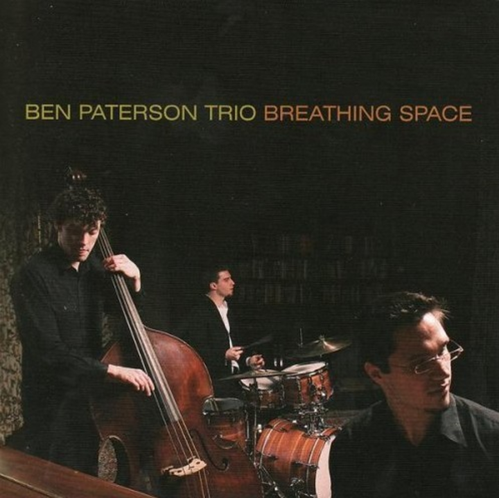 Ben Paterson @ Upstairs Jazz Bar & Grill - Montréal, Canada
