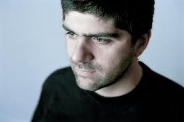 Benjamin Moussay @ Pannonica/Grande Scène/Salle Paul Fort - Nantes, France