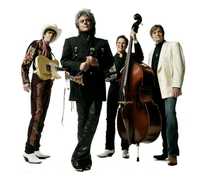 Marty Stuart And His Fabulous Superlatives @ Cadogan Hall - London, United Kingdom