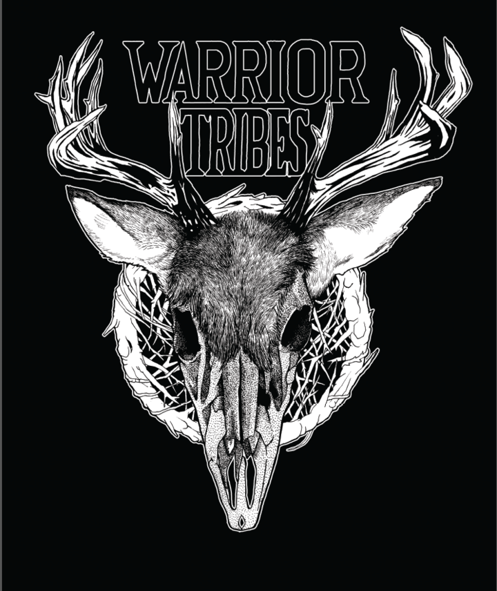 Warrior Tribes Tour Dates