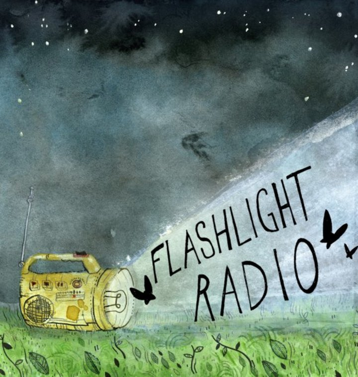 Flashlight Radio Tour Dates