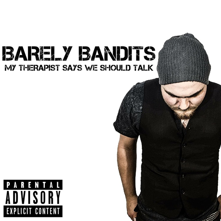 Barely Bandits Tour Dates