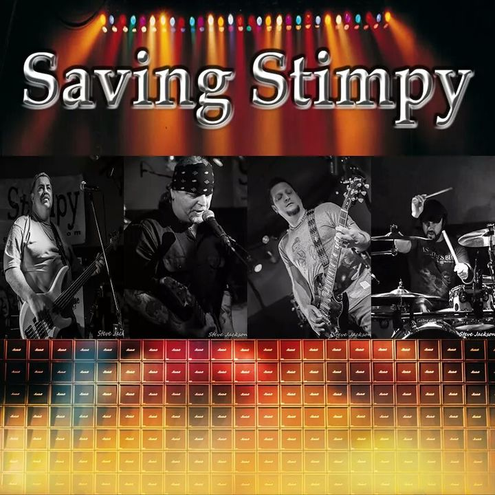 Saving Stimpy Tour Dates