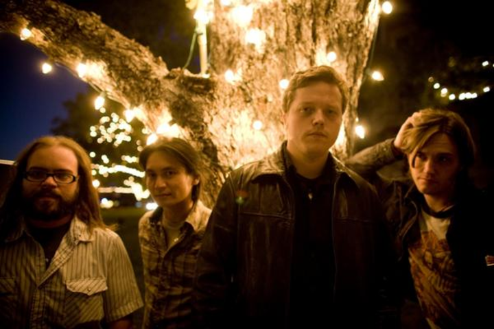 Jason Isbell and the 400 Unit Tour Dates