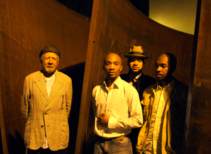 The Charles Lloyd Quartet Tour Dates