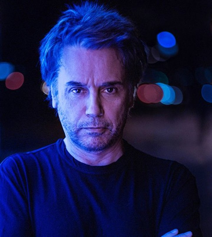 Jean Michel Jarre Tour Dates