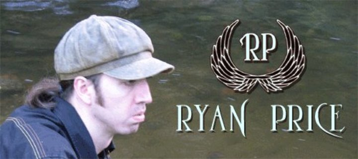 Ryan price Tour Dates