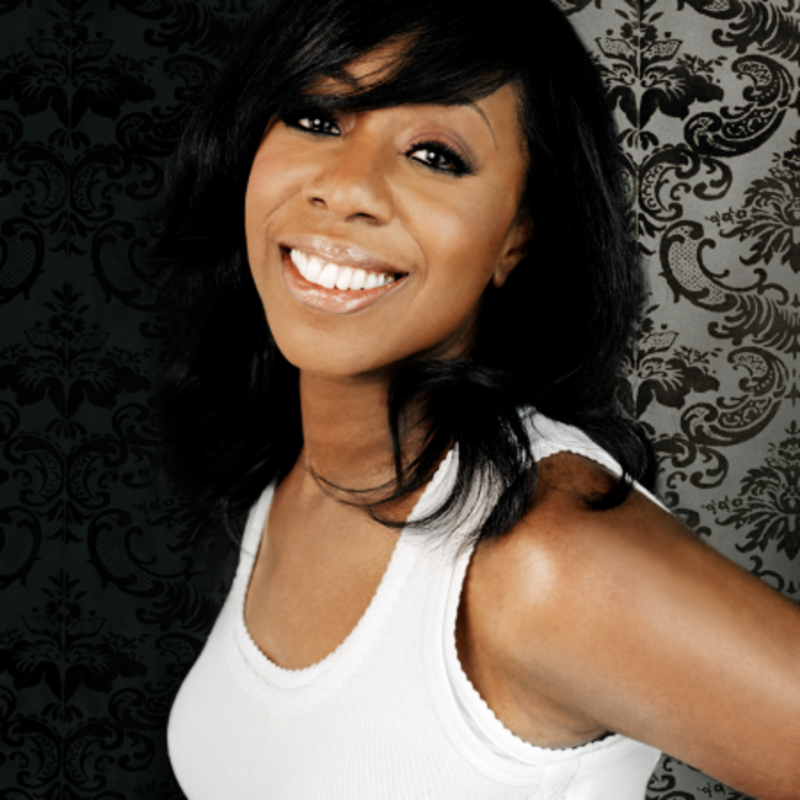 Oleta Adams @ Cerritos Center for the Performing Arts - Cerritos, CA
