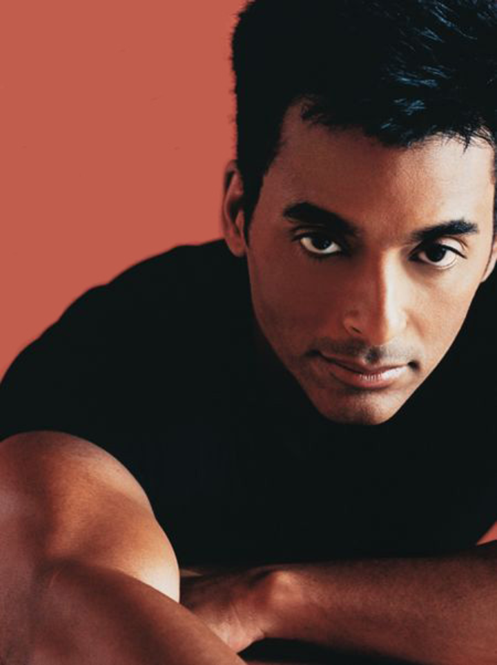 Jon Secada @ Cerritos Center for the Performing Arts - Cerritos, CA