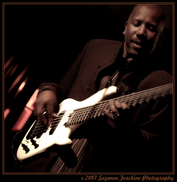 Nathan East Tour Dates