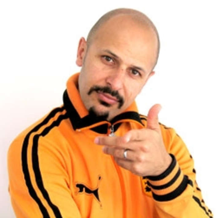 Maz Jobrani Tour Dates