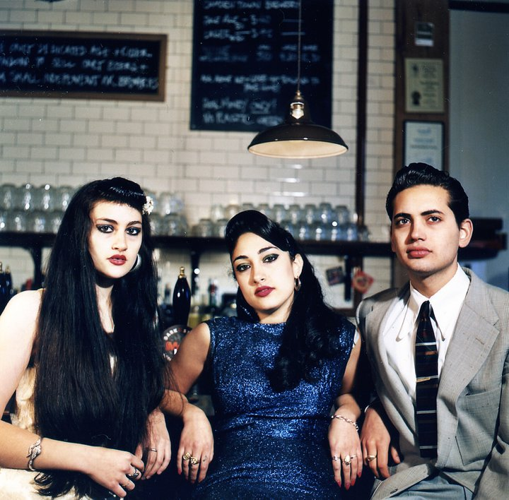 Kitty, Daisy & Lewis Tour Dates