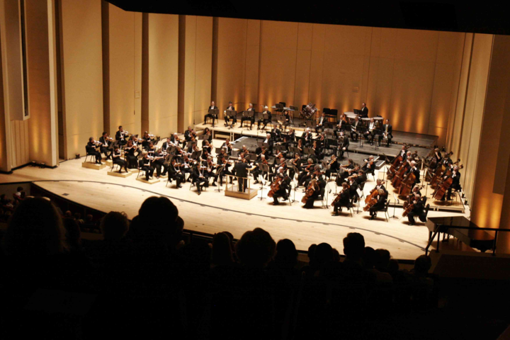 Atlanta Symphony Orchestra Tour Dates