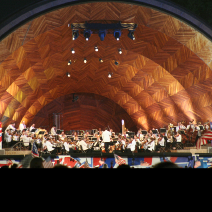 Boston Pops Orchestra Tour Dates