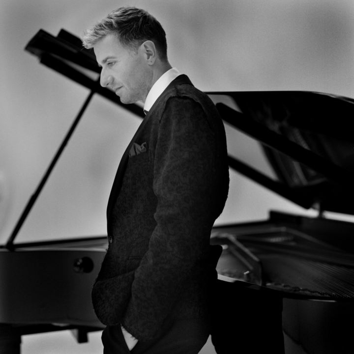 Jean-Yves Thibaudet @ Stern Auditorium / Perelman Stage at Carnegie Hall 154 West 57th Street - New York, NY