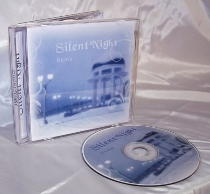 Silent Night Tour Dates