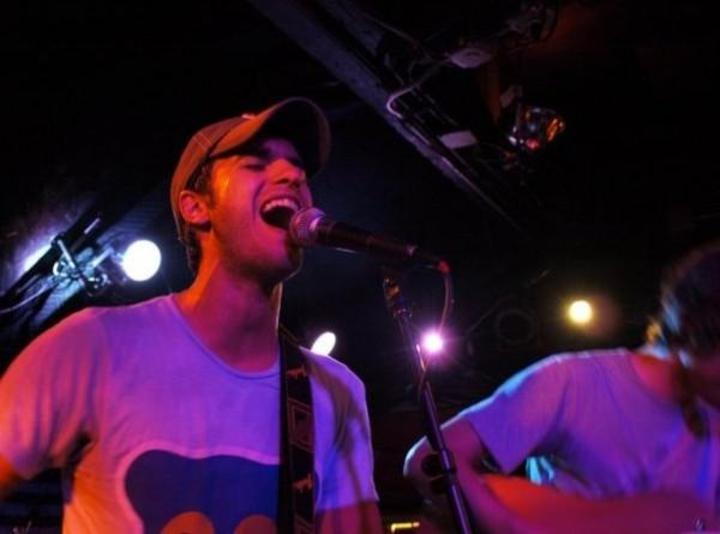 Josh Farrow Tour Dates