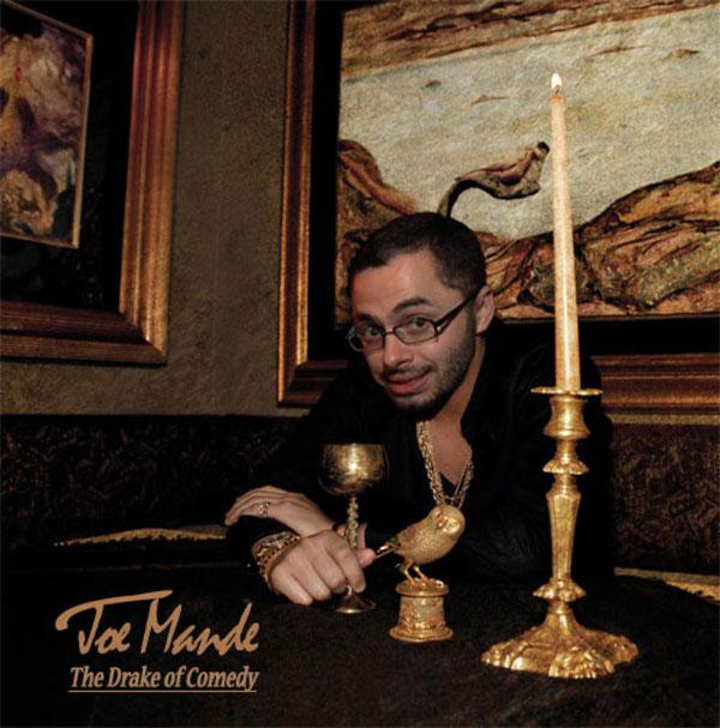 Joe Mande Tour Dates