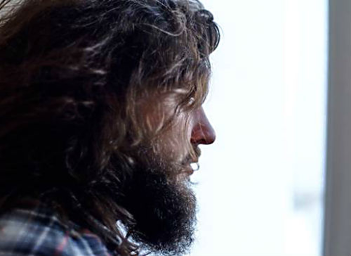 John Joseph Brill @ Privatclub - Berlin, Germany