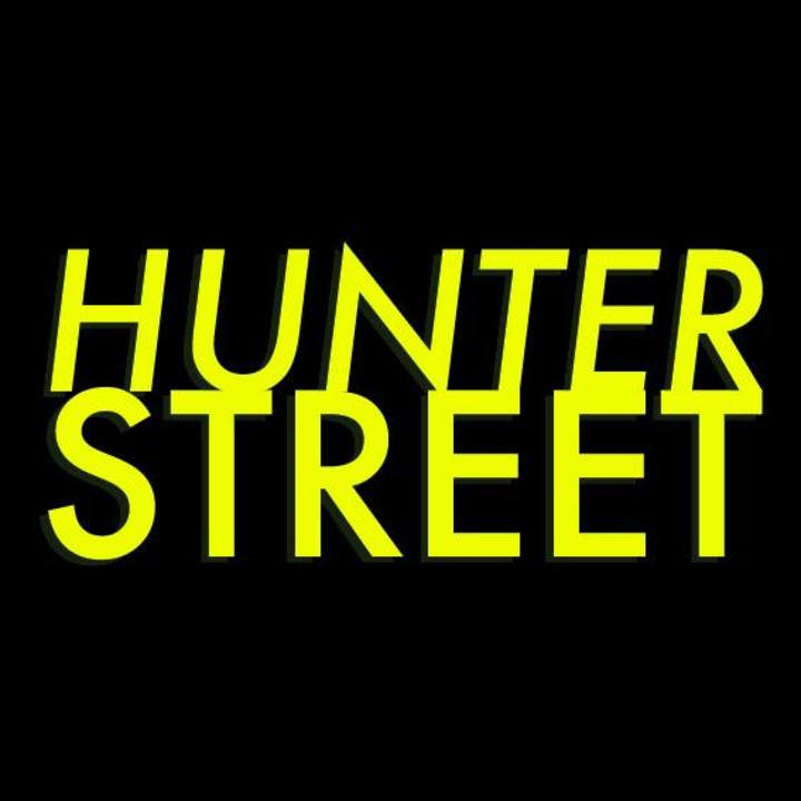HunterStreet Tour Dates