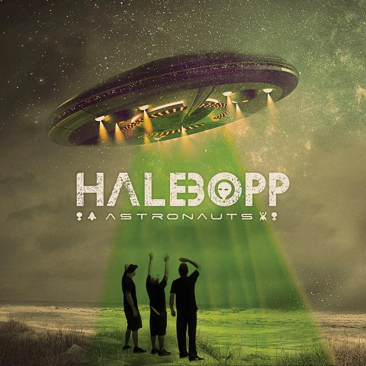 Hale Bopp Astronauts Tour Dates