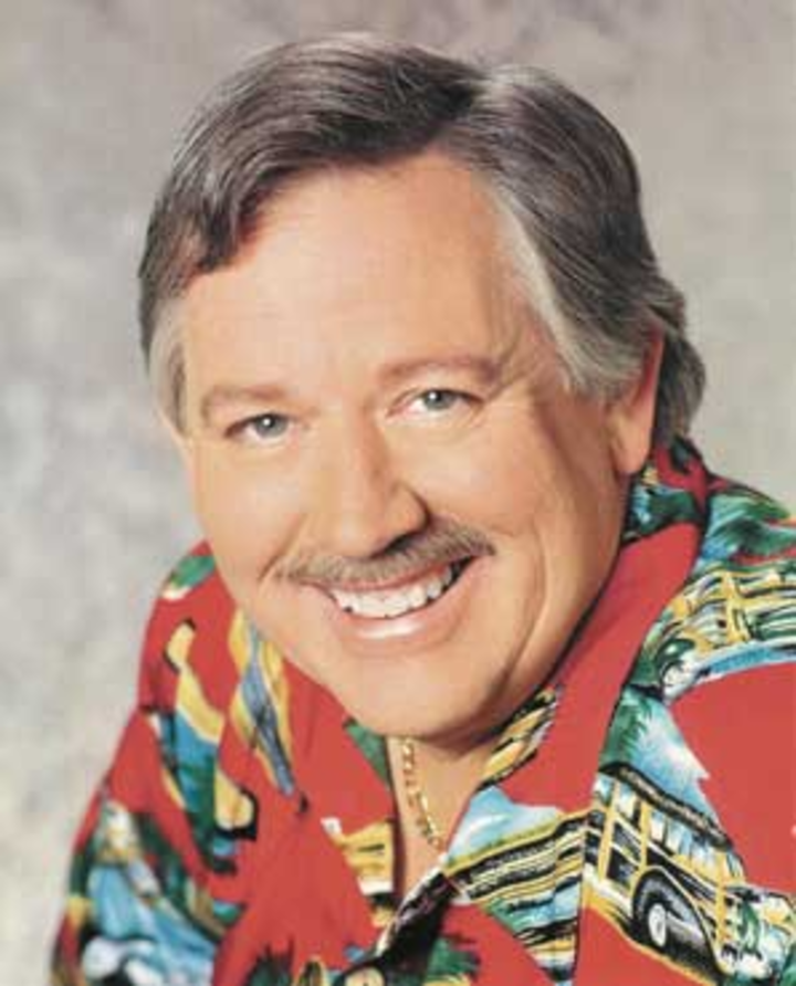 John Conlee @ Sagebrush Round-Up Music Hall - Fairmont, WV