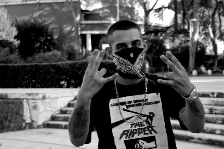 Noyz Narcos Tour Dates