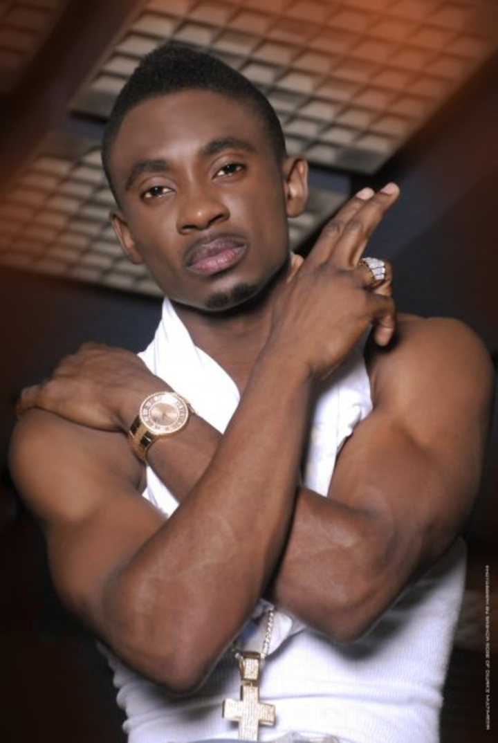 Christopher Martin Tour Dates