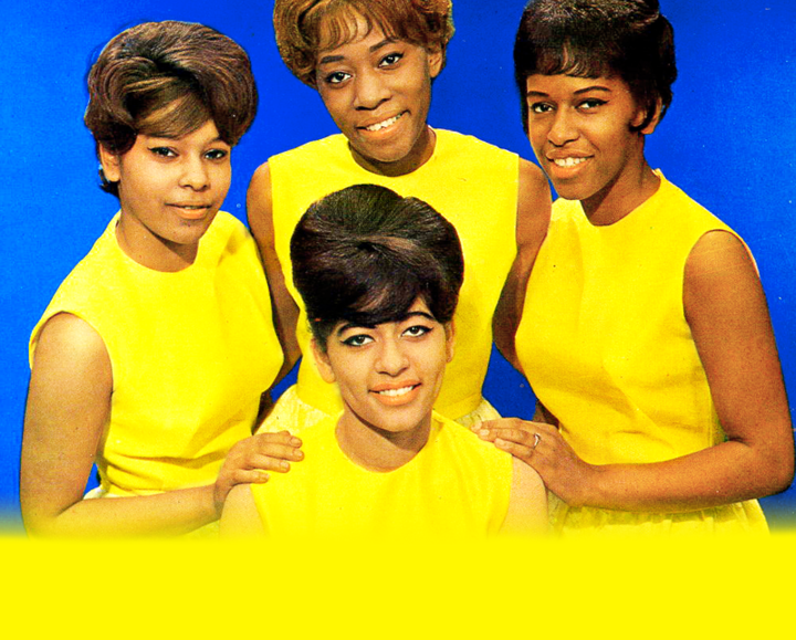 The Chiffons Tour Dates