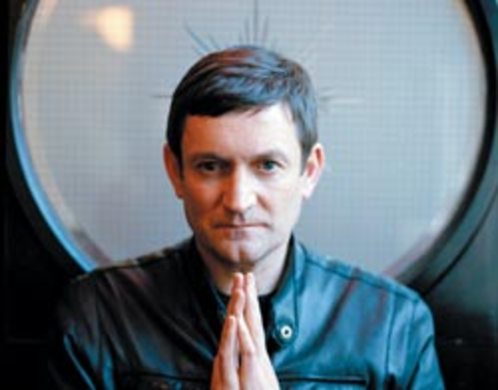 Paul Heaton Tour Dates