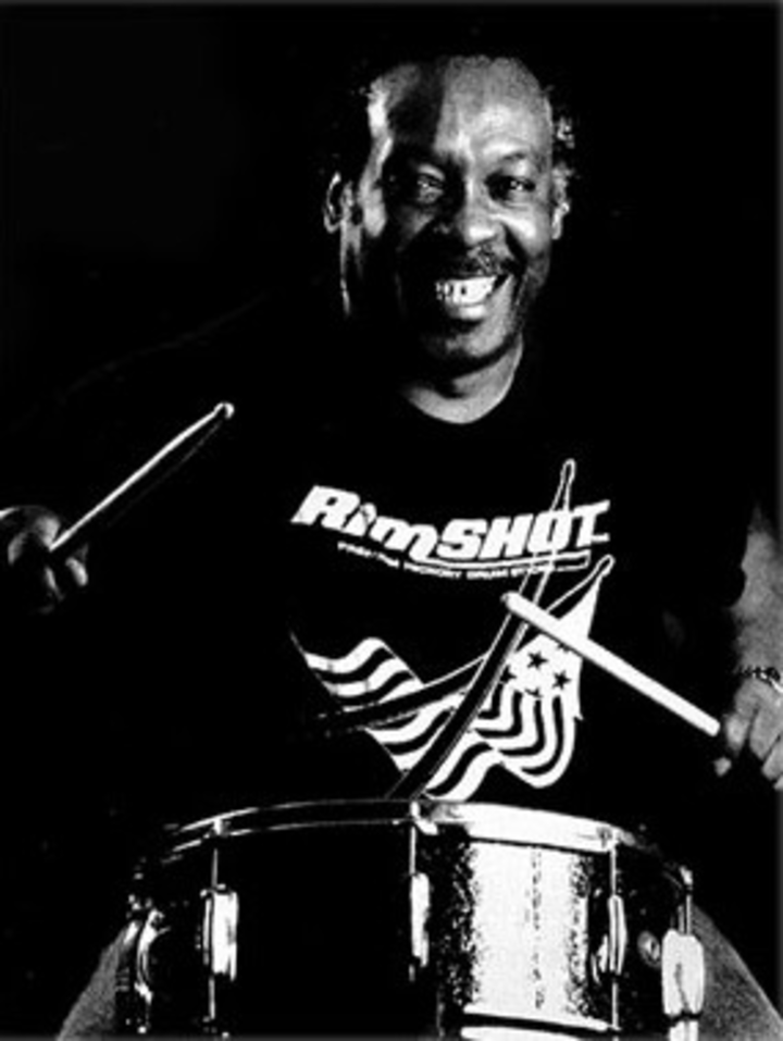 Clyde Stubblefield Tour Dates