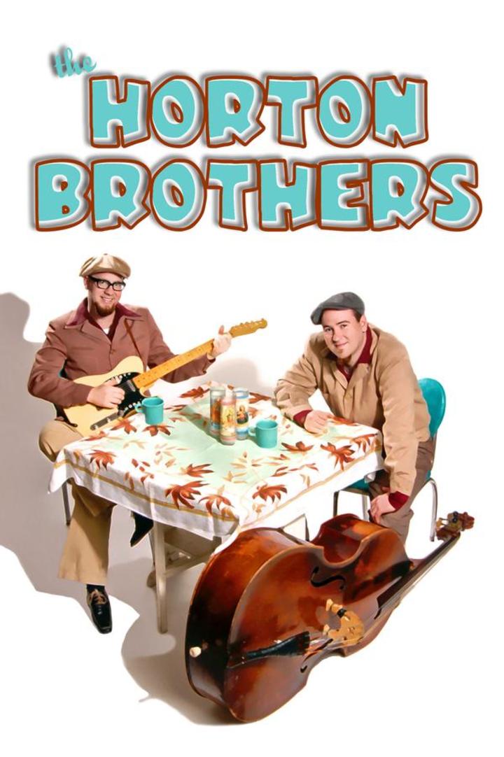 Horton Brothers Tour Dates