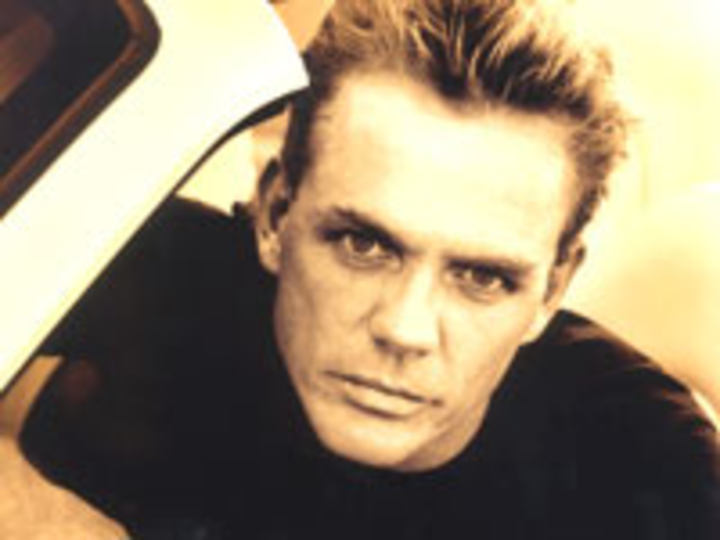 Christopher Titus @ Nyack Levity Live - West Nyack, NY
