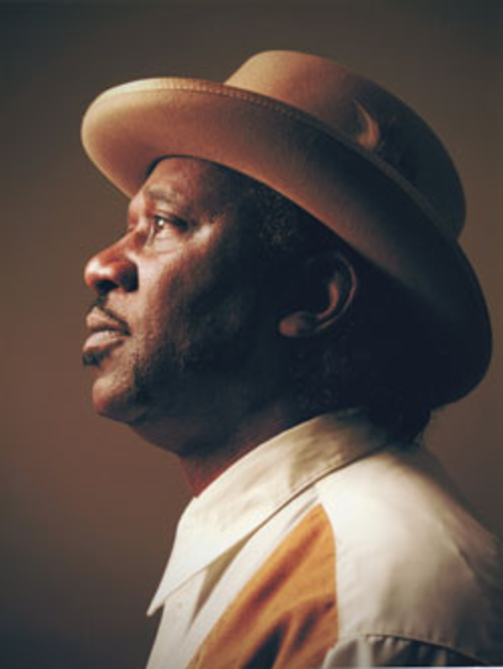MUD MORGANFIELD @ THE IRON ROAD - Evesham, United Kingdom